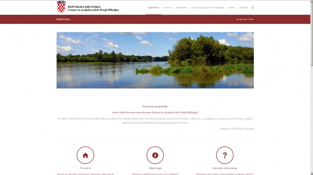 web stranice za pronalaženje podataka